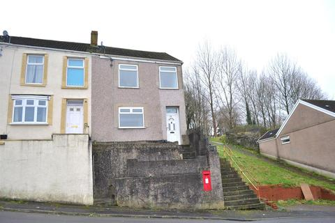 3 bedroom end of terrace house for sale - Colbourne Terrace, Swansea