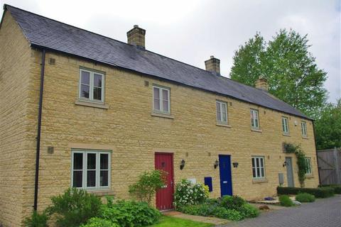 3 bedroom terraced house for sale - Hidcote Close, Bourton-on-the-Water, Gloucestershire
