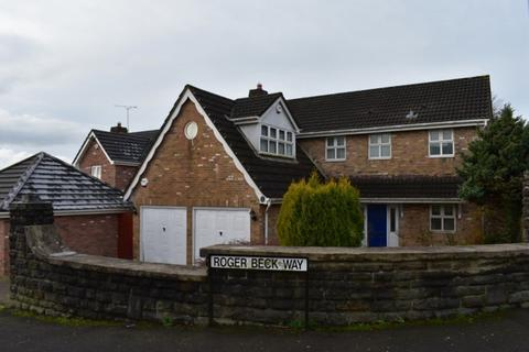 4 bedroom detached house to rent - Roger Beck Way, Sketty, Swansea.  SA2 0JF
