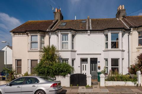 3 bedroom terraced house for sale - Westbourne Street, Hove BN3