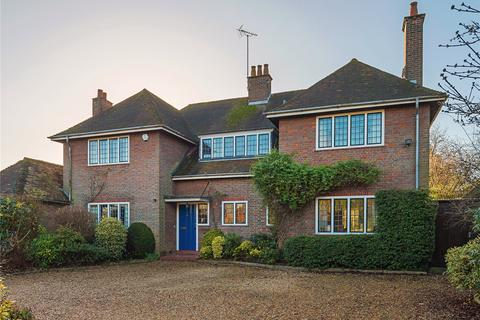 5 bedroom detached house for sale - Storeys Way, Cambridge, CB3
