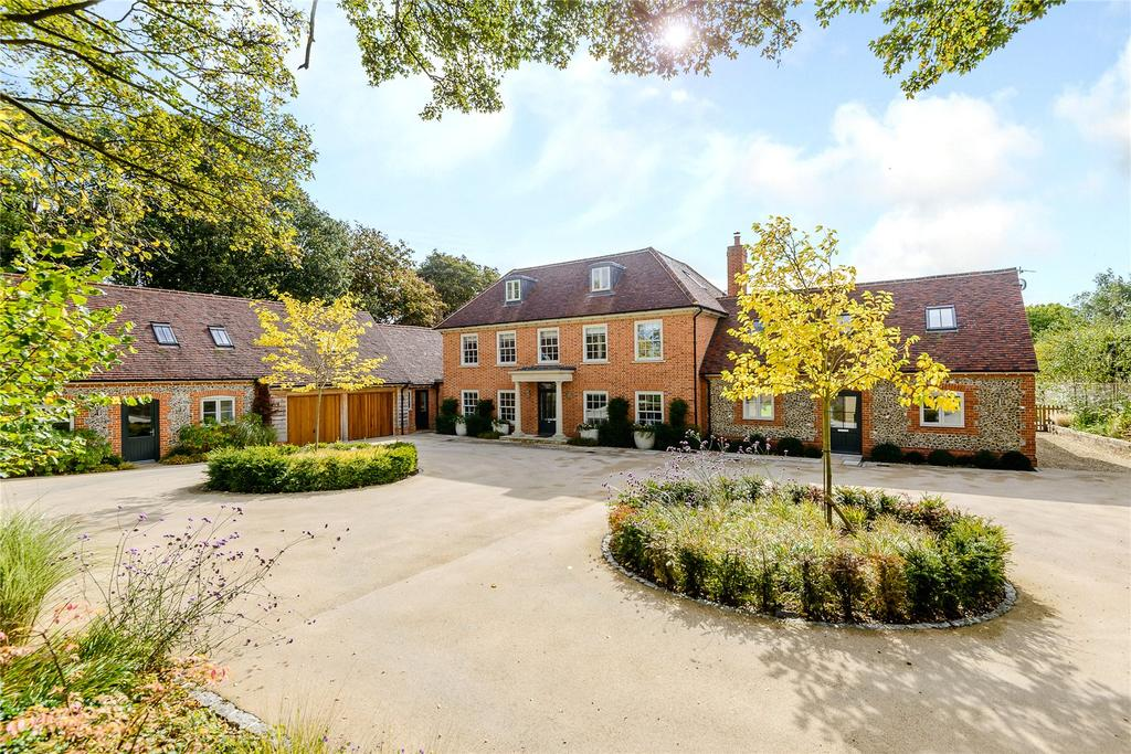 7 Bedrooms Unique Property for sale in Old Bix Road, Bix, Henley-on-Thames, Oxfordshire, RG9