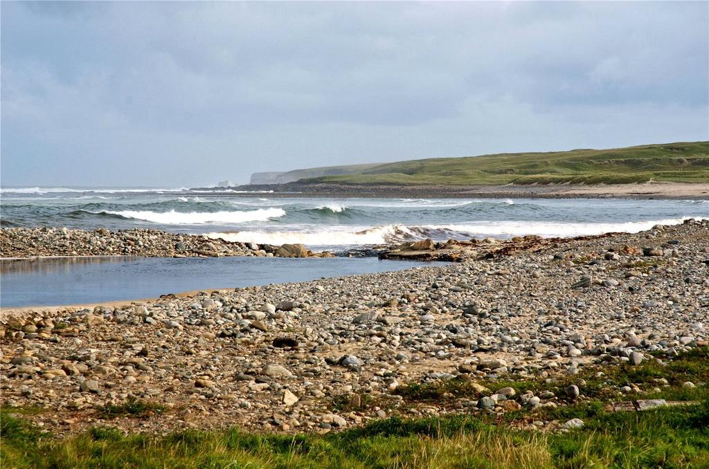 Land Commercial for sale in Barvas Estate Fishings, Isle Of Lewis, HS2