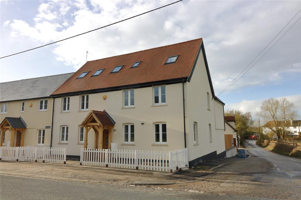 6 Bedrooms Terraced House for sale in Plot 1, The Keys, Boyton Cross, Roxwell, Chelmsford, CM1