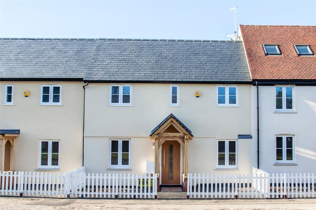 5 Bedrooms Terraced House for sale in The Keys, Boyton Cross, Roxwell, Chelmsford, CM1