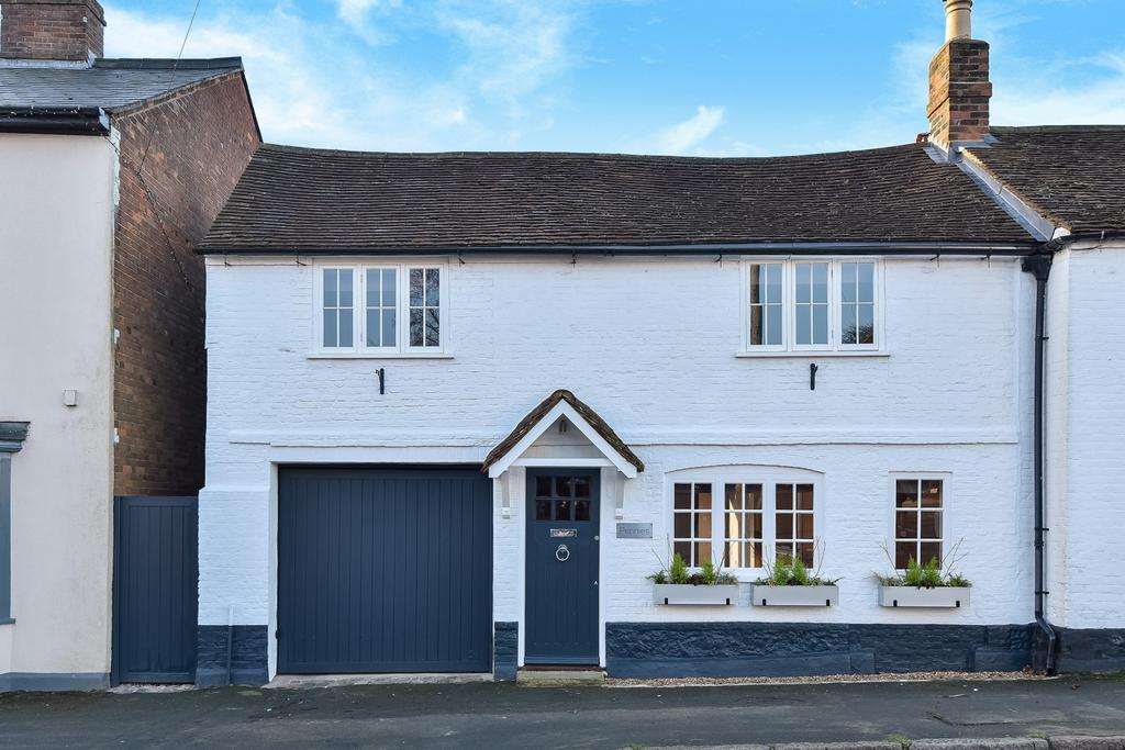 4 Bedrooms House for sale in High Street, Lane End