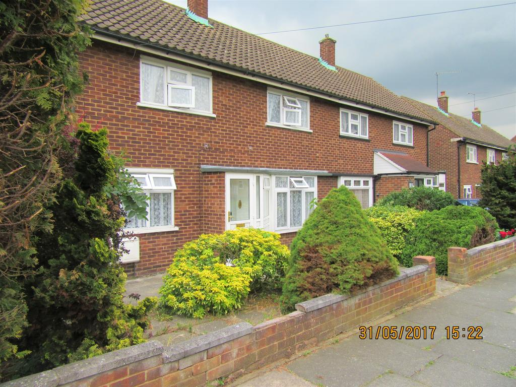 3 Bedrooms End Of Terrace House for rent in Griffin, Avenue, Upminster RM14