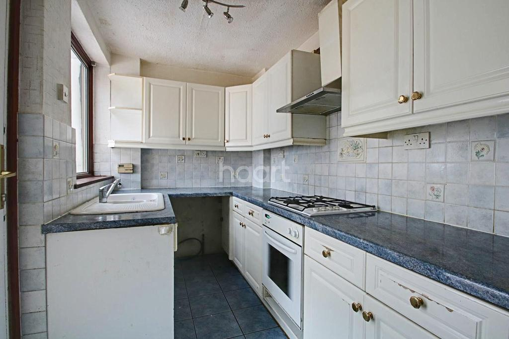 3 Bedrooms Terraced House for sale in Bentry Road, Dagenham