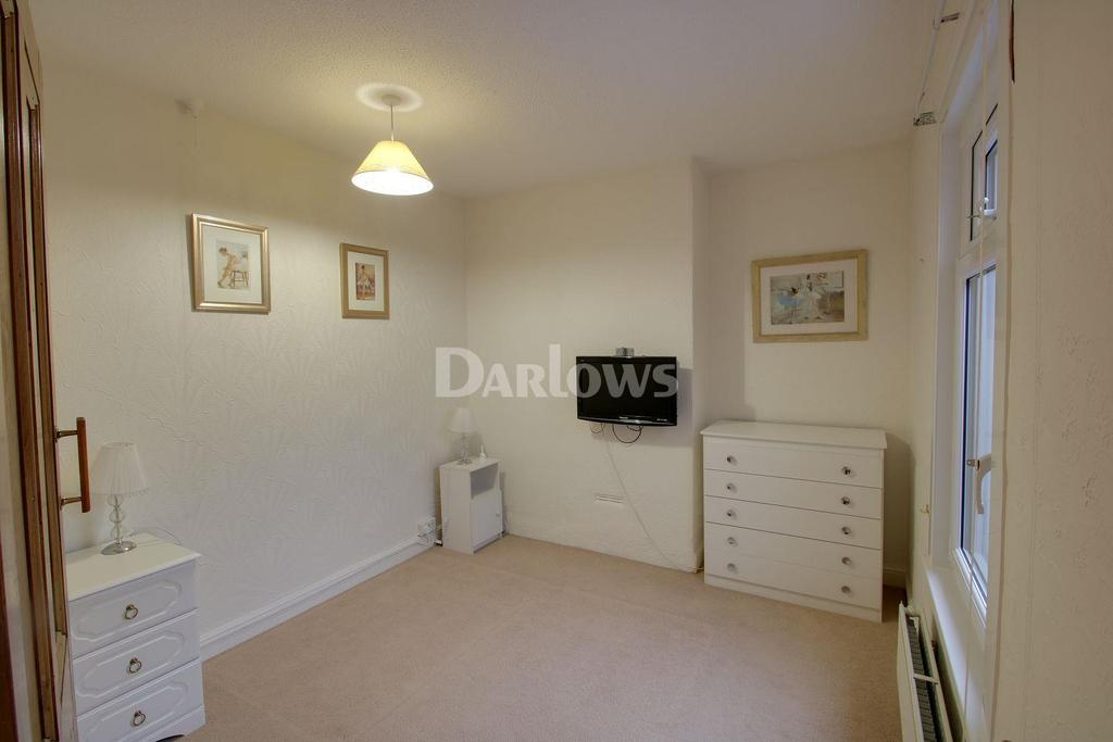 3 Bedrooms Terraced House for sale in Oxford Street, Griffithstown