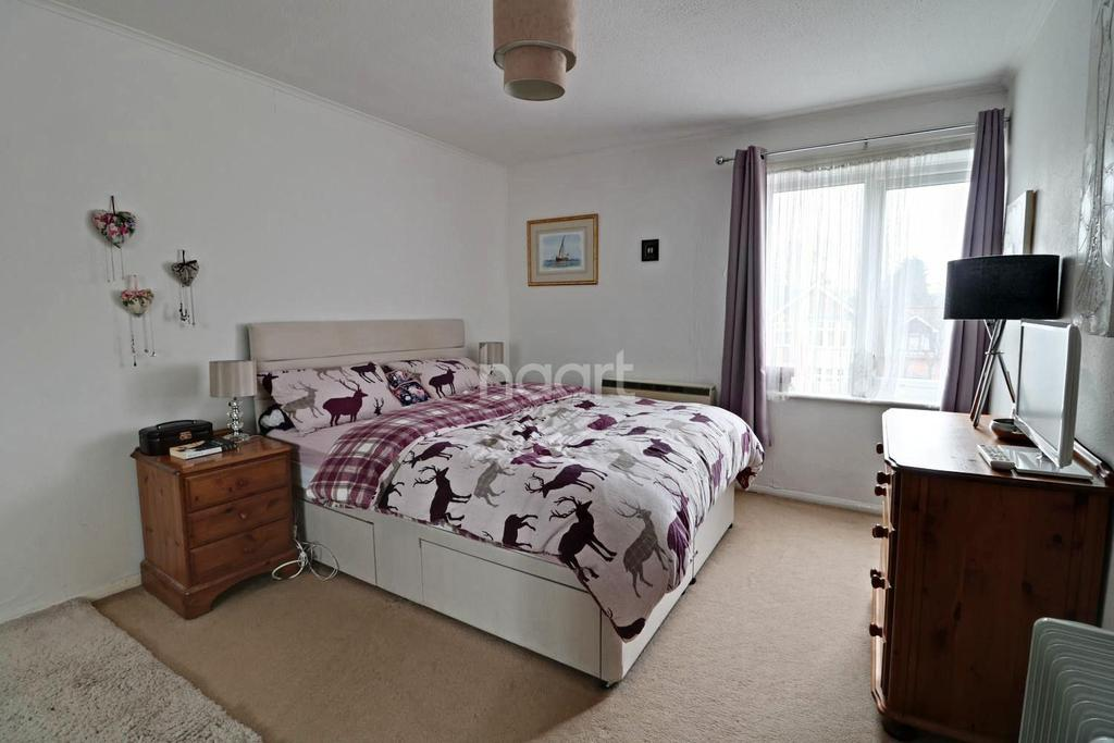 1 Bedroom Flat for sale in Osborne Road, Farnborough