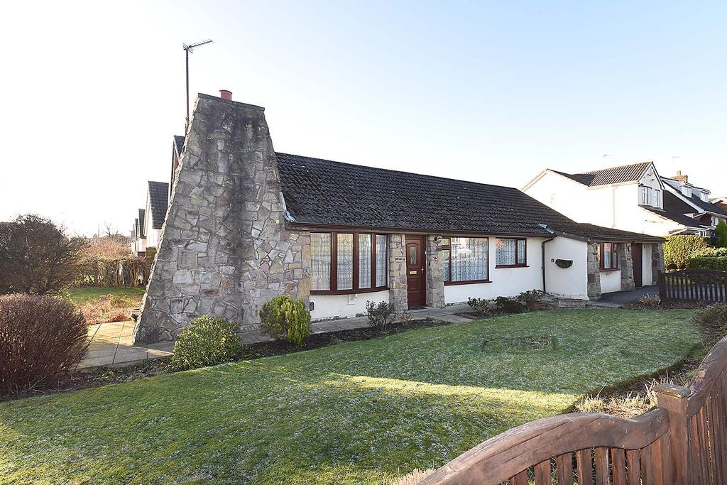 4 Bedrooms Bungalow for sale in Shadewood Road