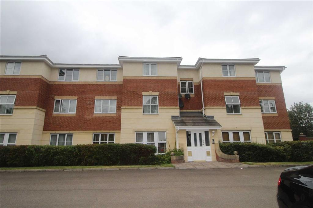 2 Bedrooms Flat for rent in Broadmeadows Close, Swalwell, Necastle Upon Tyne