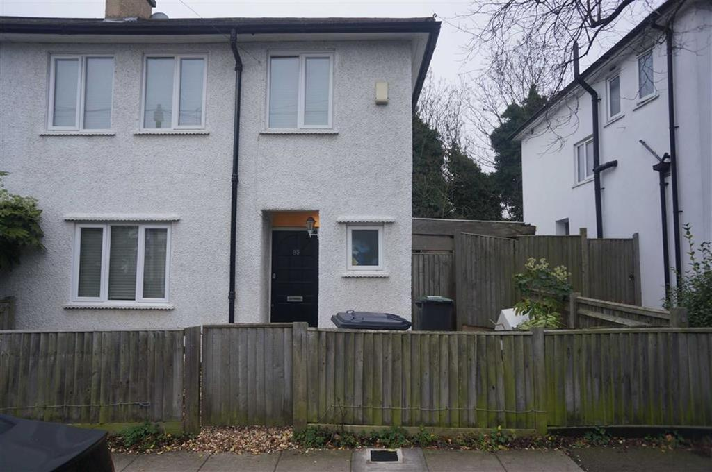 3 Bedrooms Semi Detached House for sale in Revelon Road, London