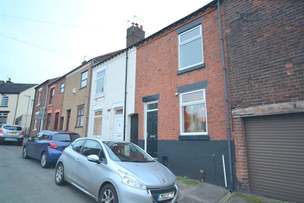 2 Bedrooms House for sale in Duke Street, Newcastle