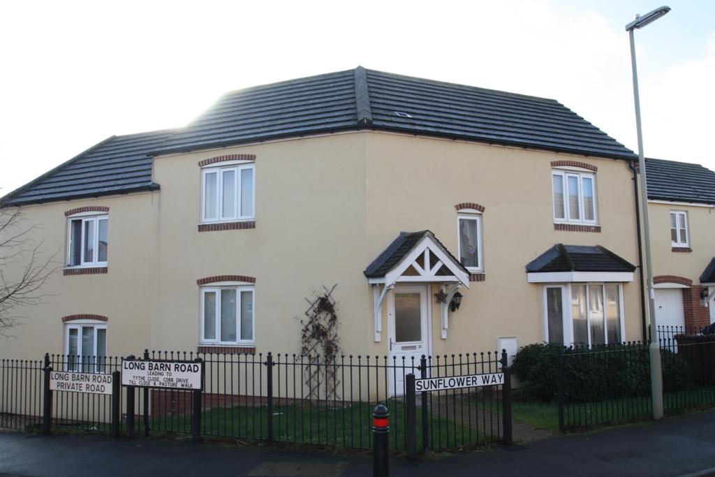 3 Bedrooms Terraced House for sale in Andover