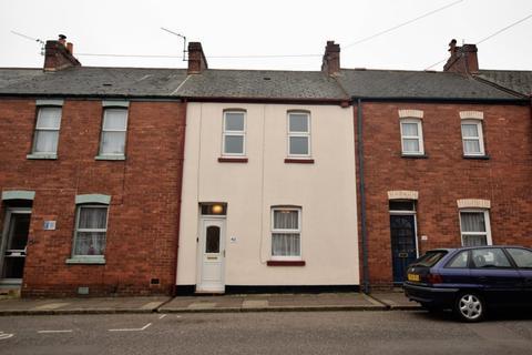 2 bedroom house for sale - Victor Street, Heavitree, EX1