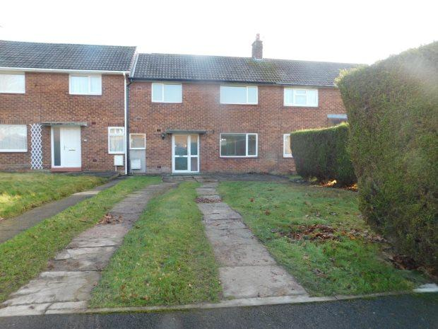 3 Bedrooms Town House for sale in BEK ROAD, NEWTON HALL, DURHAM CITY
