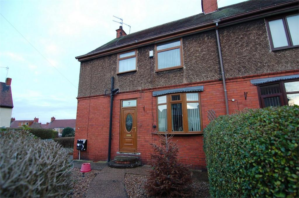 3 Bedrooms Detached House for sale in Lifford Place, Elsecar, BARNSLEY, South Yorkshire