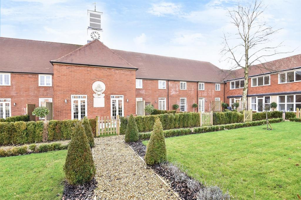 3 Bedrooms Terraced House for sale in Upper Froyle, Hampshire