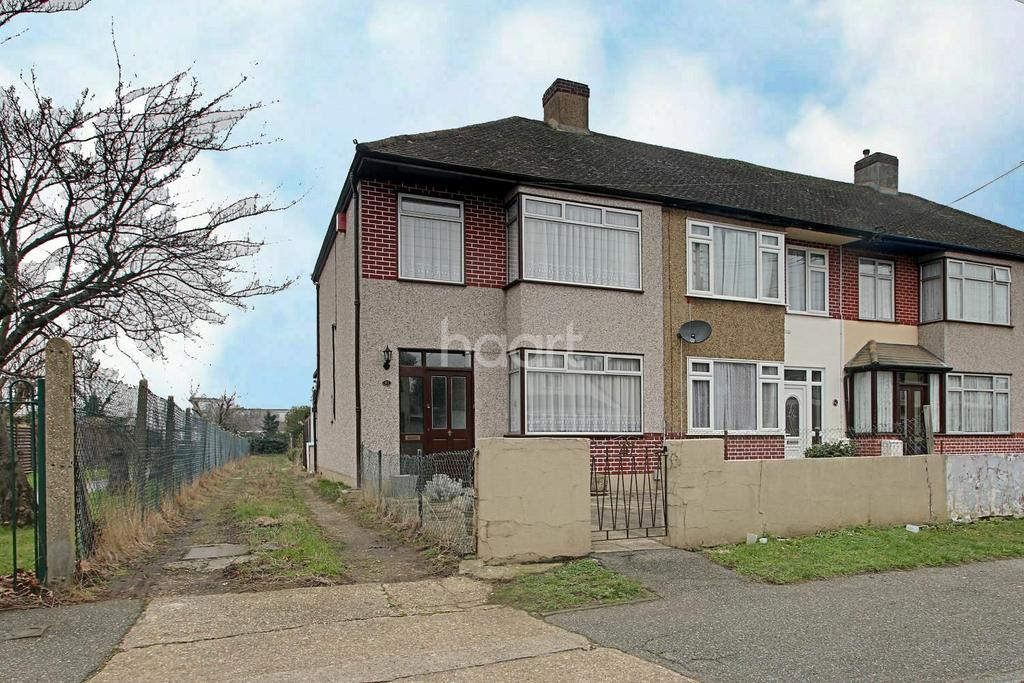 3 Bedrooms End Of Terrace House for sale in Askwith Road