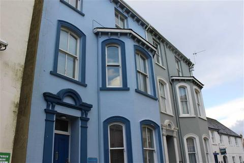 1 bedroom flat for sale - Chestnuts Flats, Sutton Street, Tenby