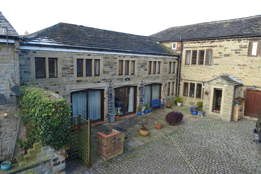 3 Bedrooms Barn Conversion Character Property for sale in Lower Lane, Little Gomersal, Cleckheaton