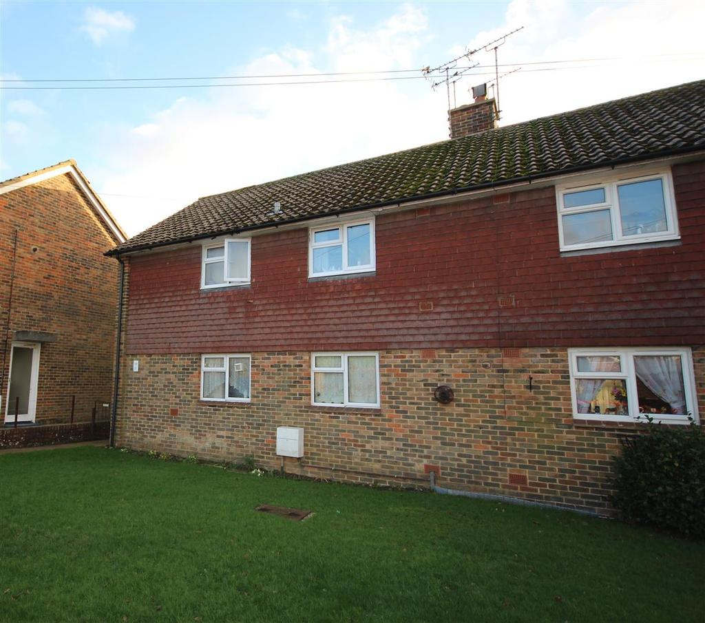 1 Bedroom Apartment Flat for sale in Fabians Way, Henfield