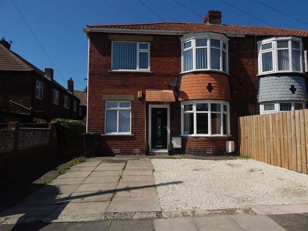 2 Bedrooms Apartment Flat for sale in Caroline Gardens, Howdon, Wallsend, NE28