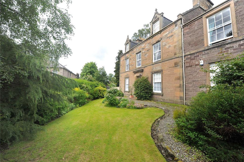 3 Bedrooms Flat for sale in Aboukir, 10 Well Road, Bridge of Allan, Stirling, FK9