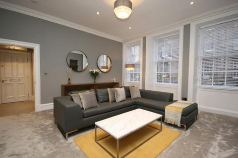 1 bedroom flat to rent - Queensferry Street
