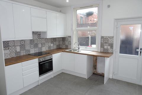 3 bedroom terraced house to rent - Molloy Place, Sheffield S8 9QP