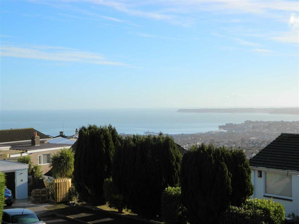 3 Bedrooms Detached House for sale in Dolphin Court Road, Paignton, Devon, TQ3