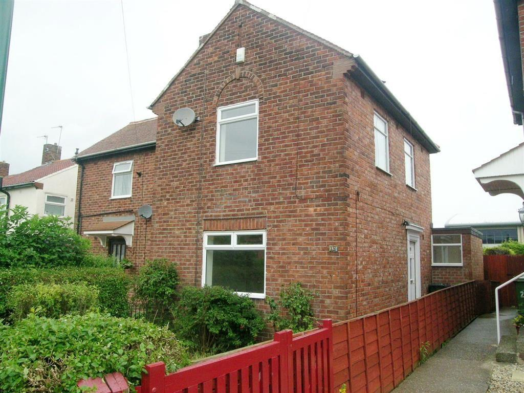 2 Bedrooms Semi Detached House for sale in The High Road, South Shields, South Shields