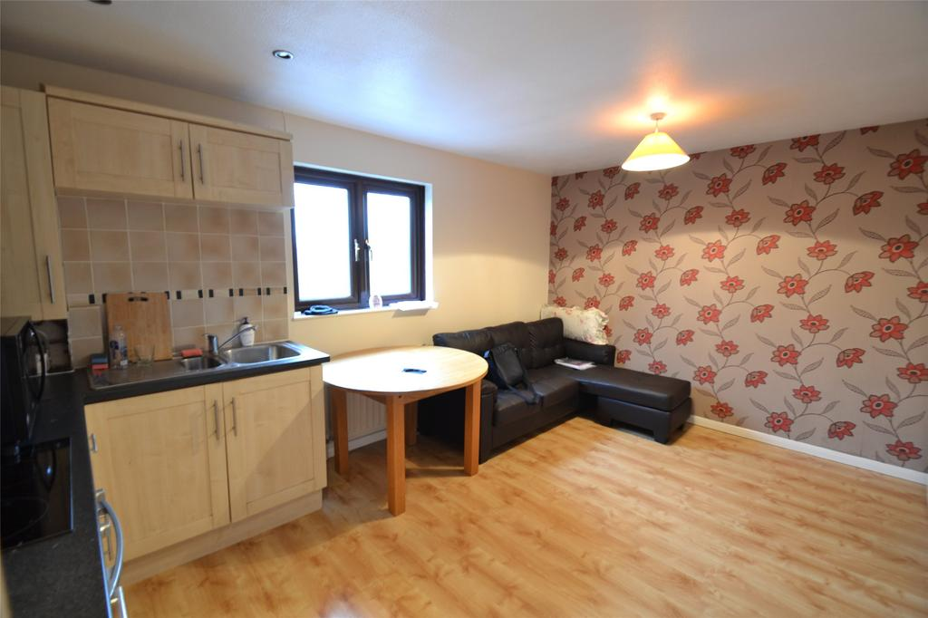 2 Bedrooms Apartment Flat for sale in Portmarsh Lane, Barnstaple