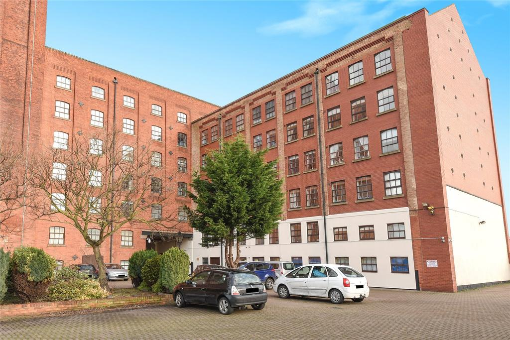 1 Bedroom Flat for sale in Victoria Court, Victoria Street, DN31