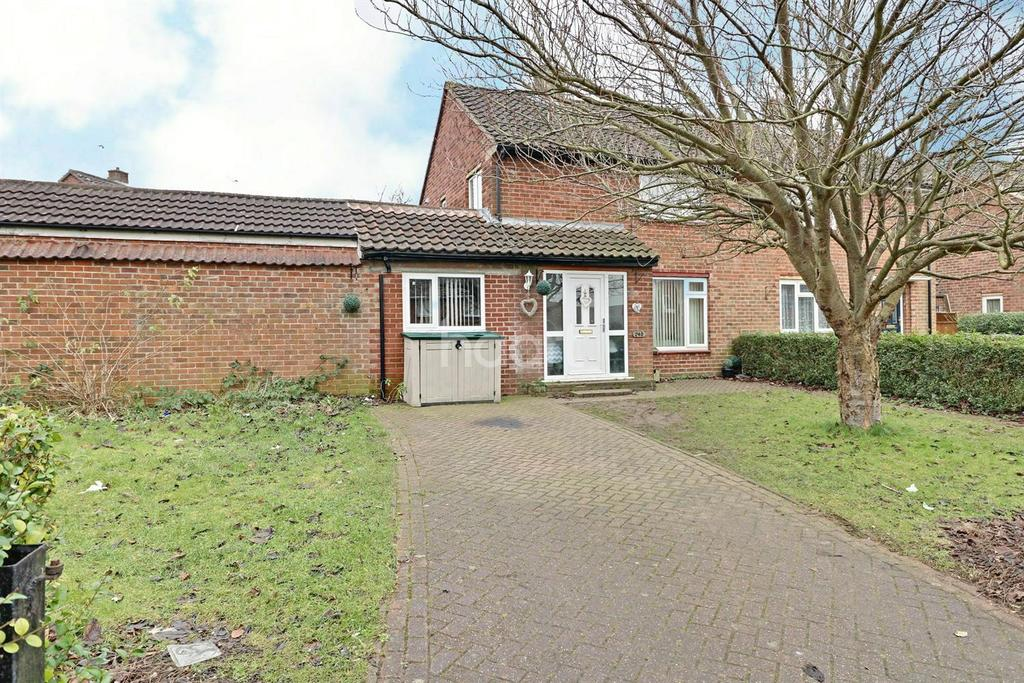 4 Bedrooms Terraced House for sale in Laughton Way, Lincoln