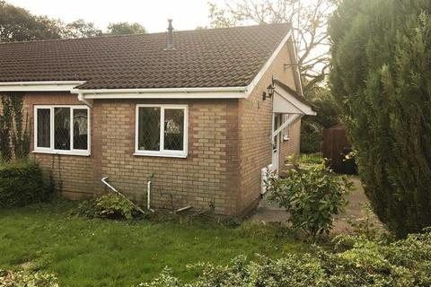 2 bedroom semi-detached bungalow for sale - Mayhill Close, Thornhill, Cardiff
