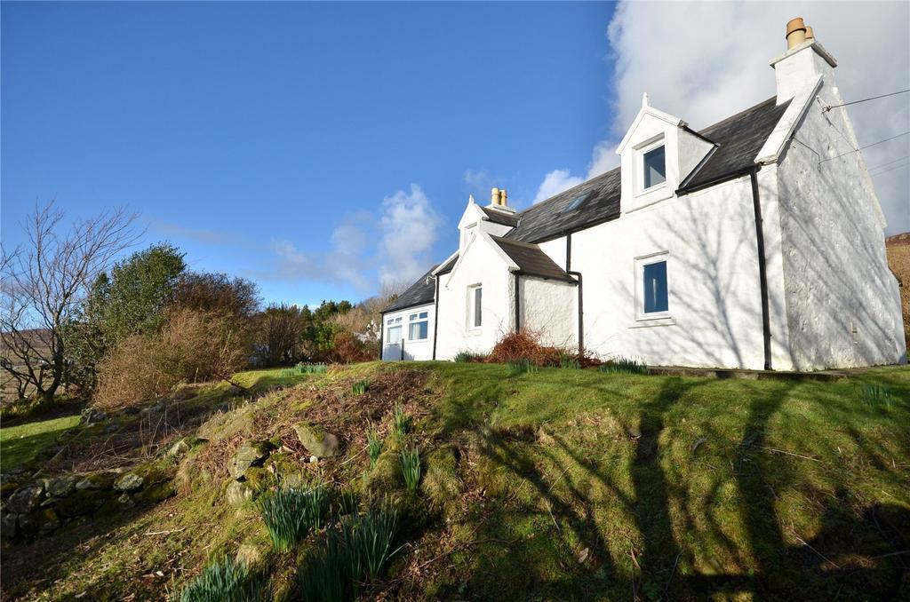 22 fasach glendale isle of skye iv55 3 bed detached house 262 500. Black Bedroom Furniture Sets. Home Design Ideas