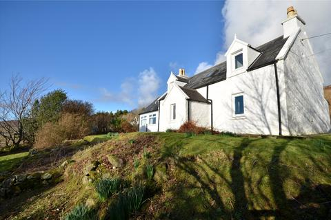 3 bedroom detached house for sale - 22 Fasach, Glendale, Isle of Skye, IV55