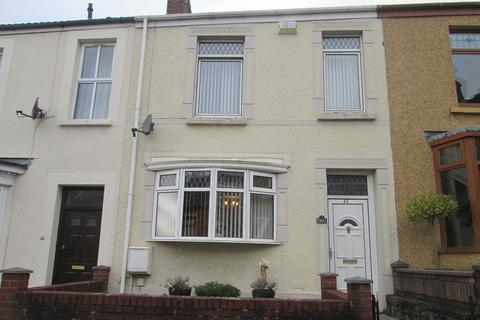 3 bedroom terraced house for sale - Ysgol Street, Port Tennant, Swansea, City And County of Swansea.