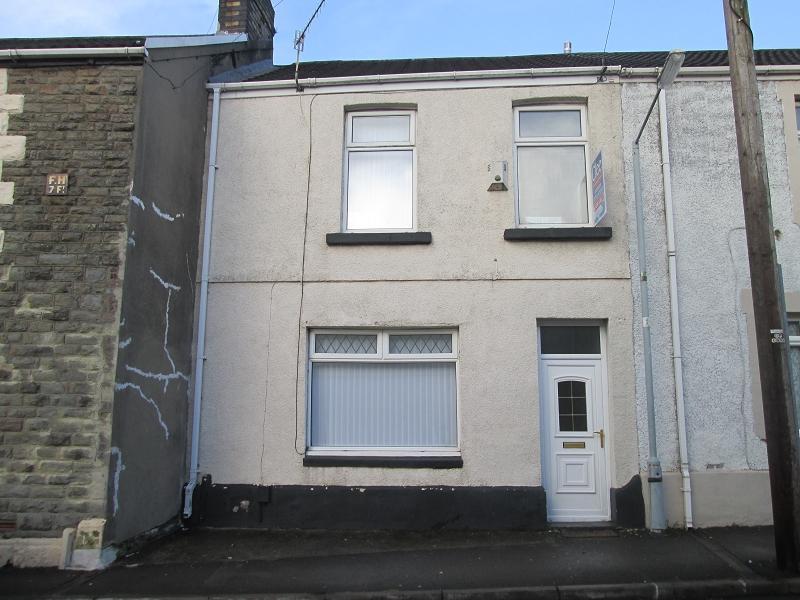 3 Bedrooms Terraced House for sale in Freeman Street, Brynhyfryd, Swansea.