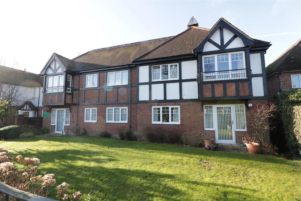 2 Bedrooms Retirement Property for sale in Park Lane, Tilehurst, Reading