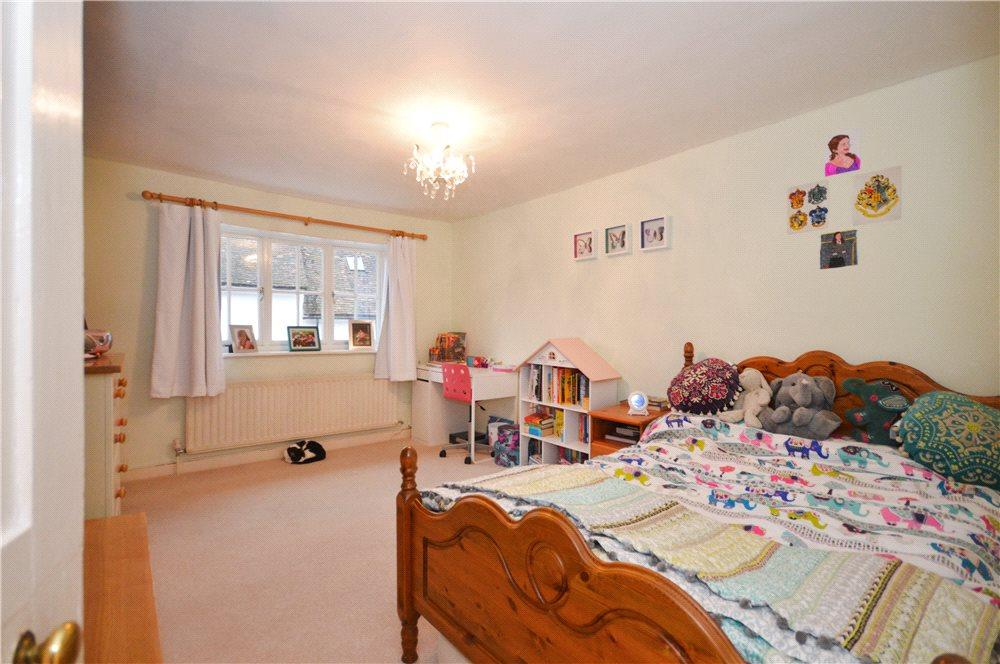 4 Bedrooms End Of Terrace House for sale in Scotton Street, Wye, Ashford, Kent