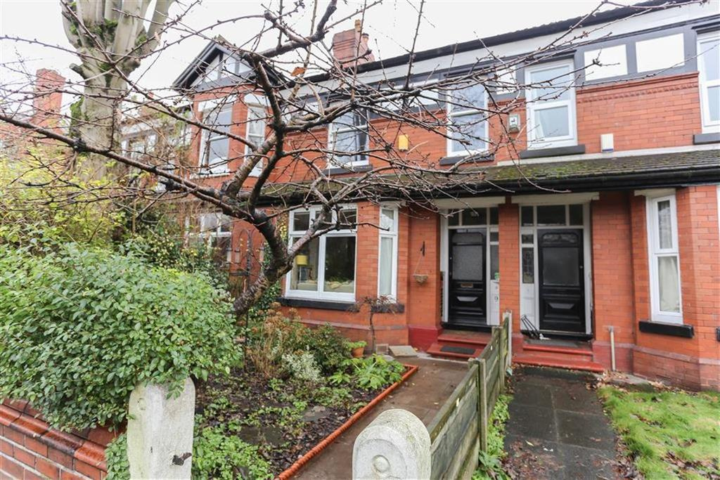 3 Bedrooms Terraced House for sale in Thornfield Road, Heaton Moor