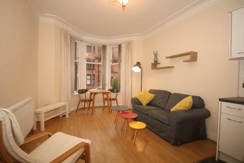 1 bedroom flat to rent - Kennoway Drive , Thornwood, Glasgow, G11 7UB