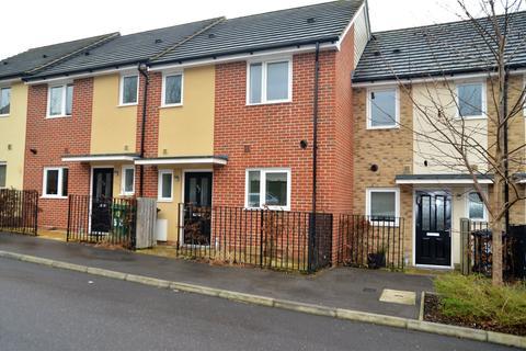 3 bedroom terraced house to rent - Tay Road, Tilehurst, Reading, Berkshire, RG30