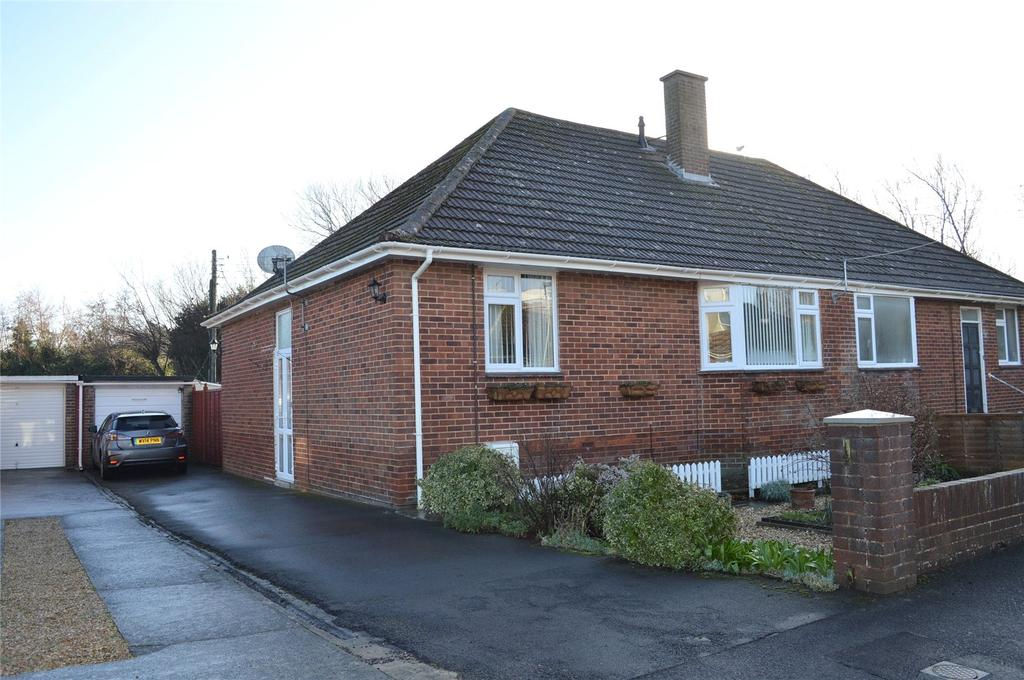 3 Bedrooms Bungalow for sale in Margaret Crescent, Burnham-on-Sea, Somerset, TA8