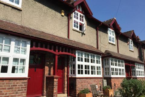 2 bedroom terraced house to rent - Knutsford, Cheshire