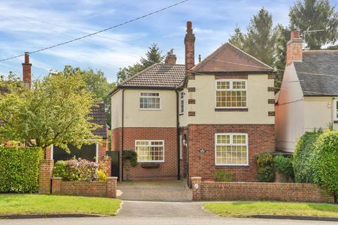 4 bedroom detached house for sale - Packington, Ashby-de-la-Zouch