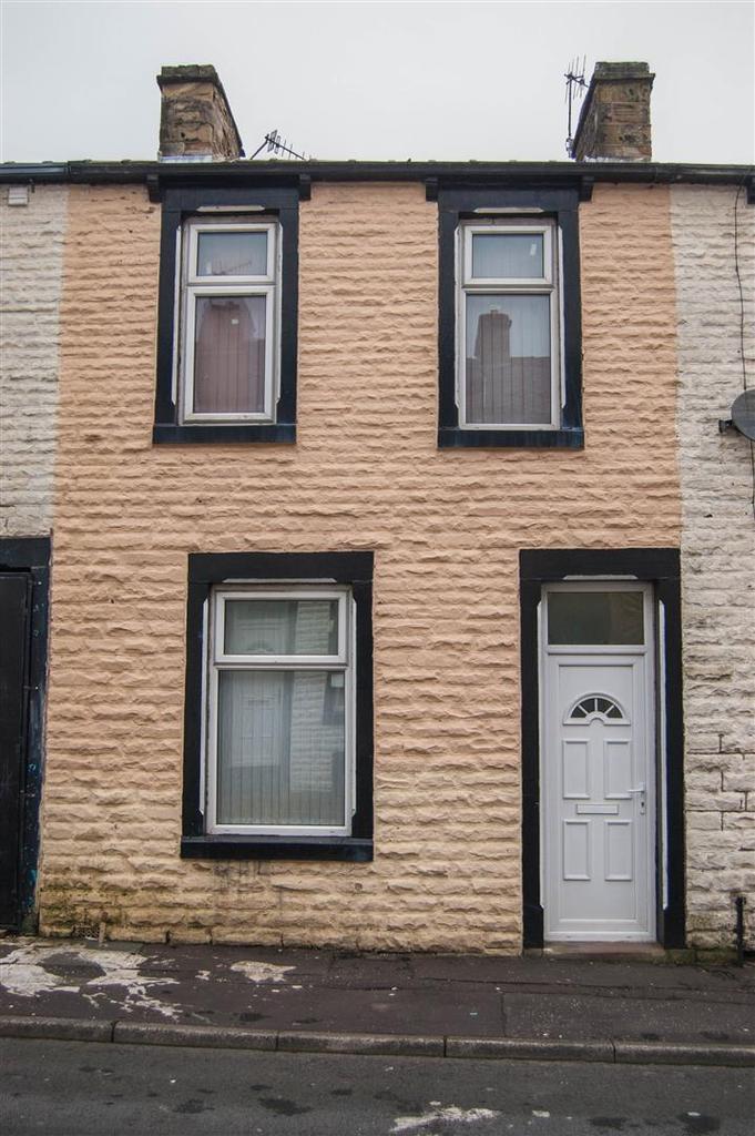 2 Bedrooms Terraced House for sale in Herbert Street, Burnley